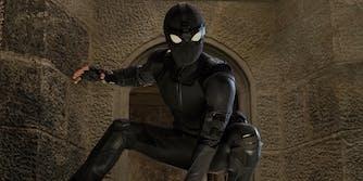 spider-man far from home callbacks