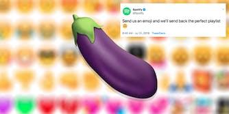 spotify emoji playlists