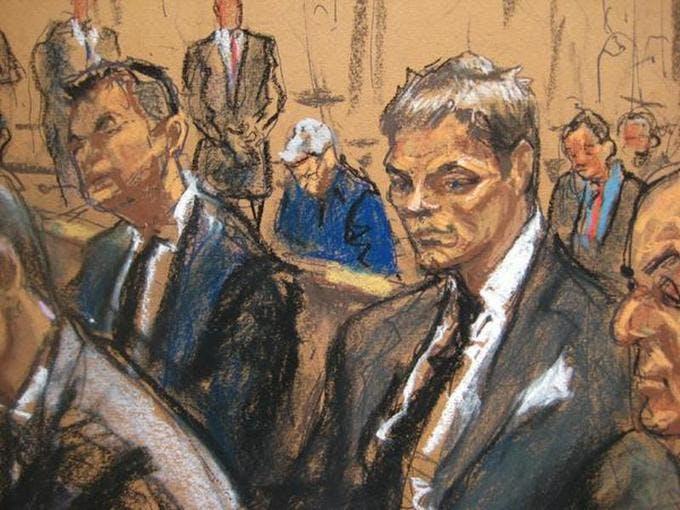 tom brady courtroom sketch