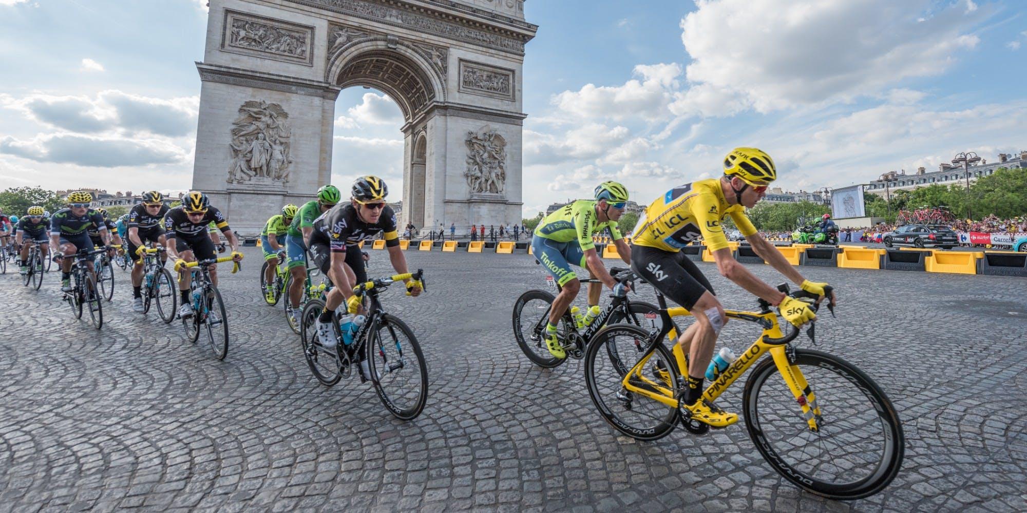 watch tour de france 2019 live stream