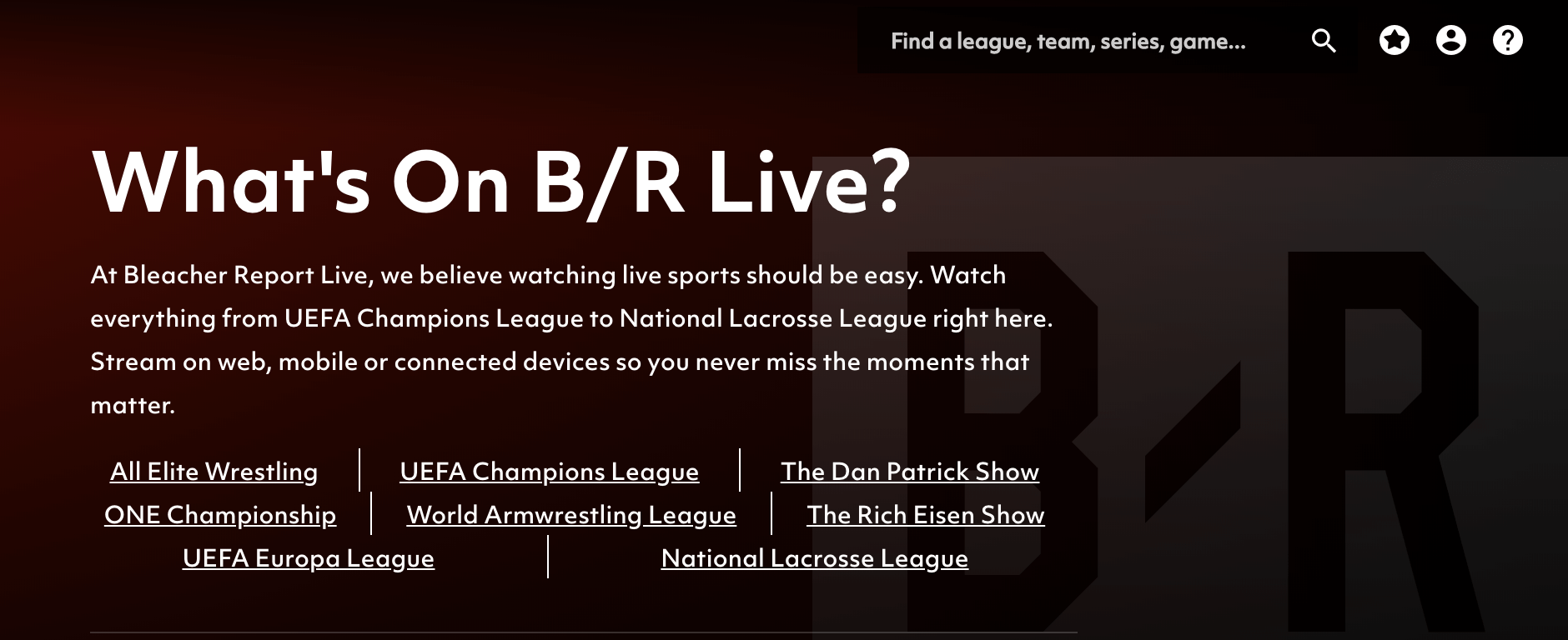 2019-20 uefa champions league draw soccer live stream b-r live