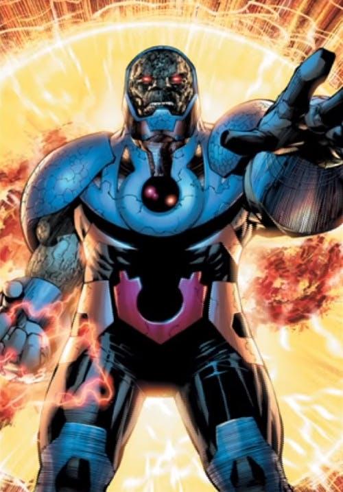 Darkseid - full