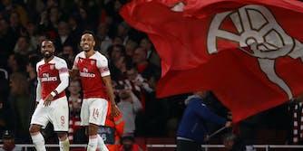 How to stream Arsenal vs Burnley Premier League