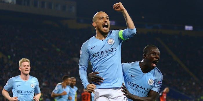 How to watch Manchester City vs Tottenham Hotspur live stream Premier League