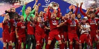 How to watch Southampton vs Liverpool live stream Premier League