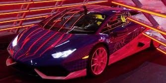 Hyperdrive netflix cars