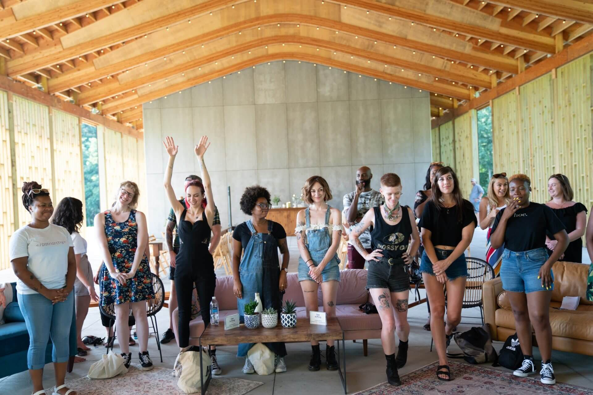 Inclusive Sex Education Camp Lovehoney
