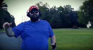 dad guy billie eilish parody youtube