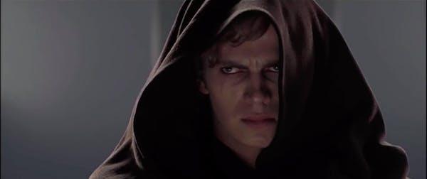 Revenge of the Sith - Anakin Skywalker