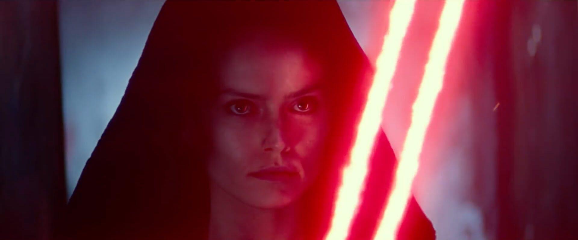 The Rise of Skywalker - Rey