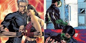 most WTF moments Marvel DC Green Lantern women in refrigerators