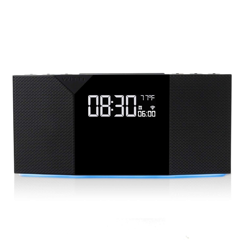 Witti Beddi 2 smart alarm clock