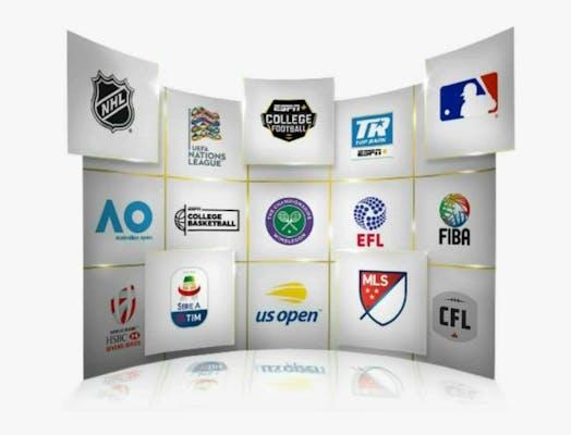 acc schedule live stream college football 2019