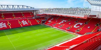 anfield liverpool vs arsenal premier league