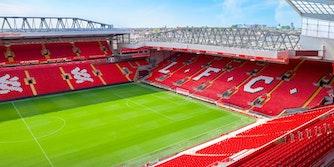 anfield liverpool vs arsenal premier league