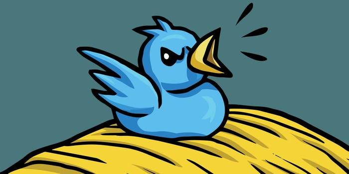 angry twitter conservatives