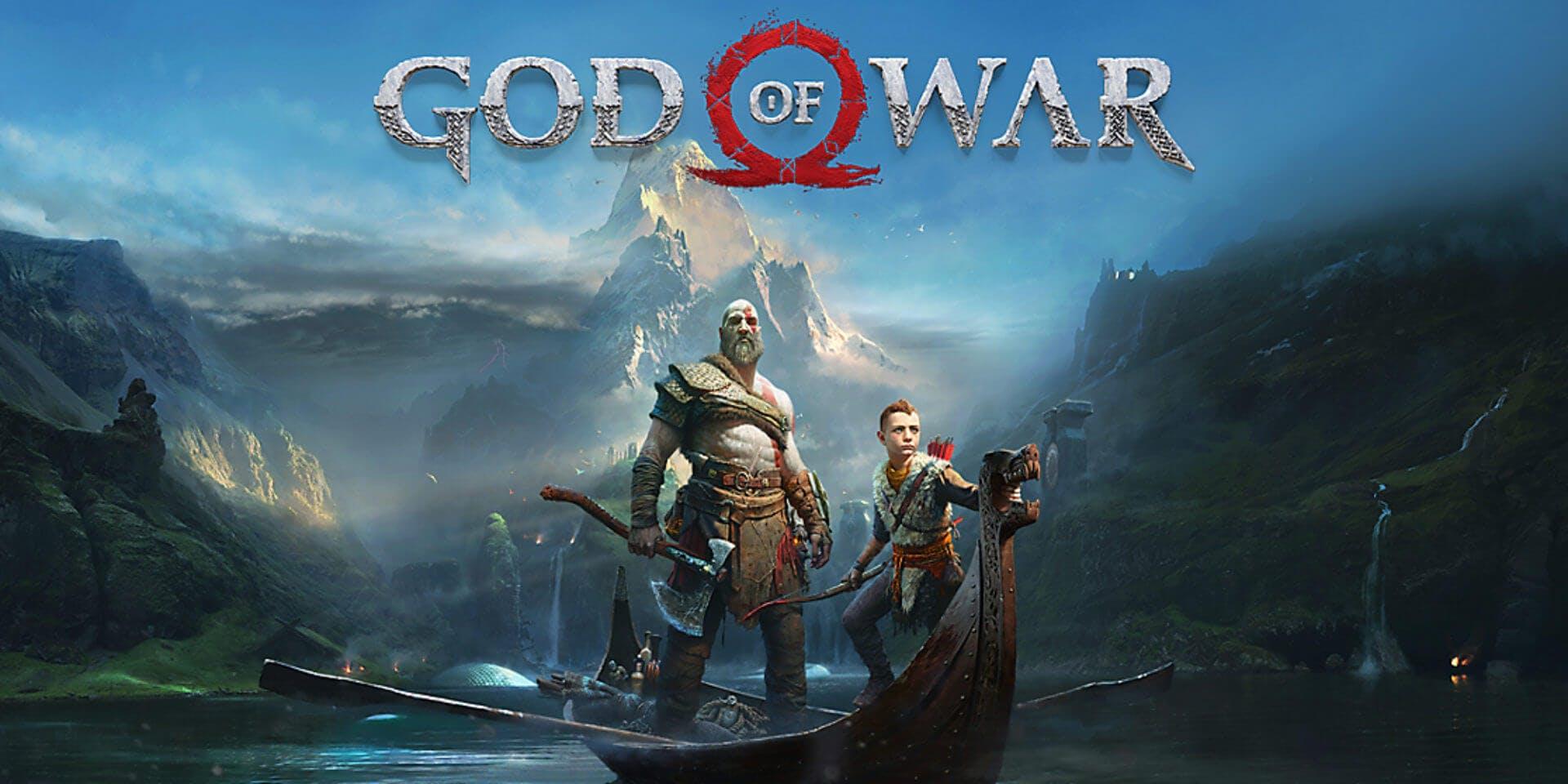 best action adventure games god of war