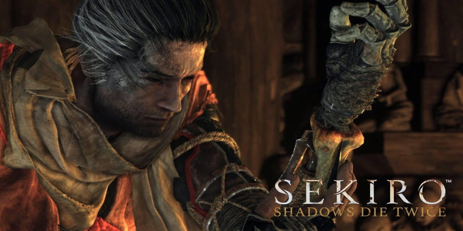 best action adventure game sekiro shadows die twice