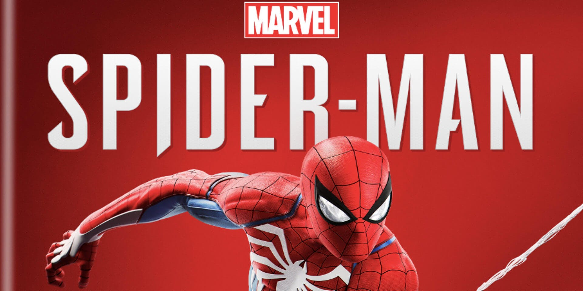 best action adventure games spiderman