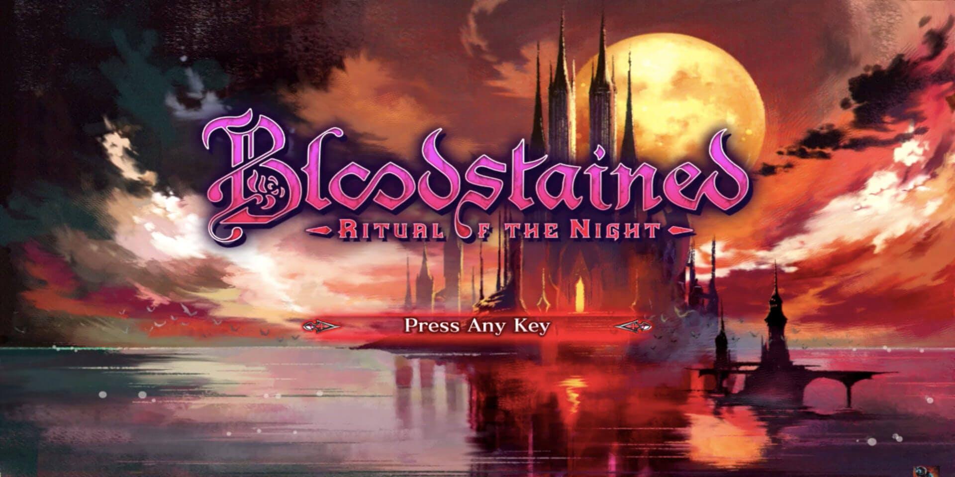 best rpg games 2019 bloodstained ritual of the night