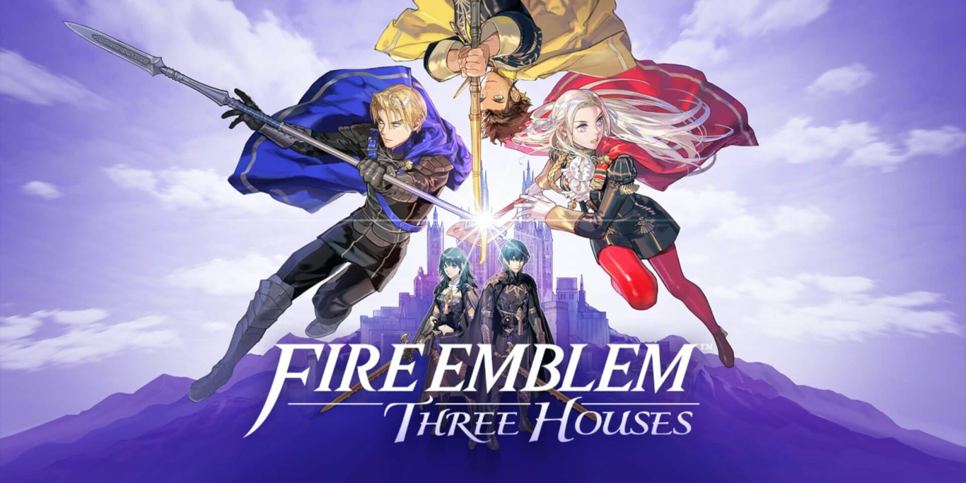 best rpg games 2019 fire emblem three houses