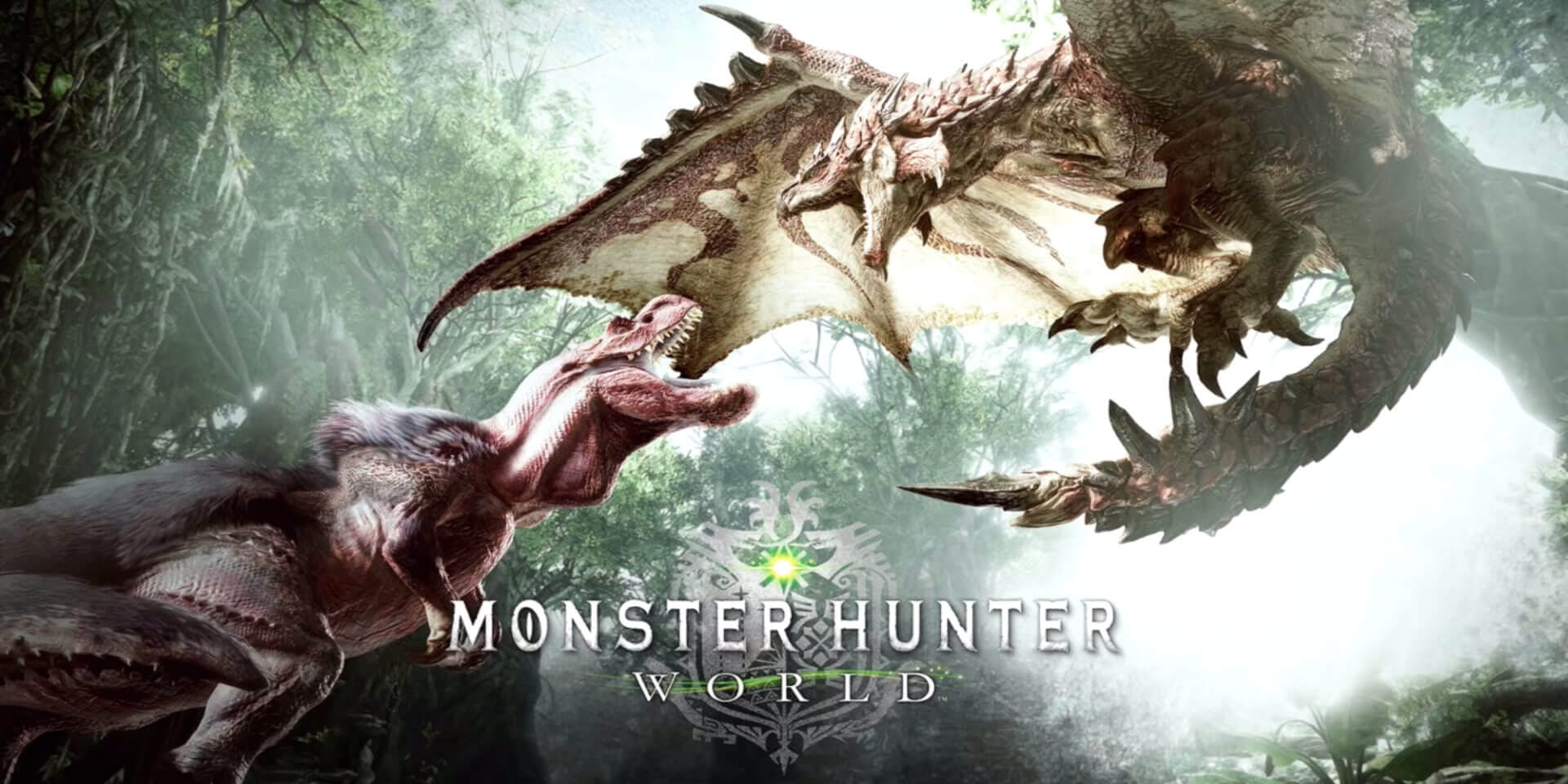 best rpg games 2019 monster hunter world