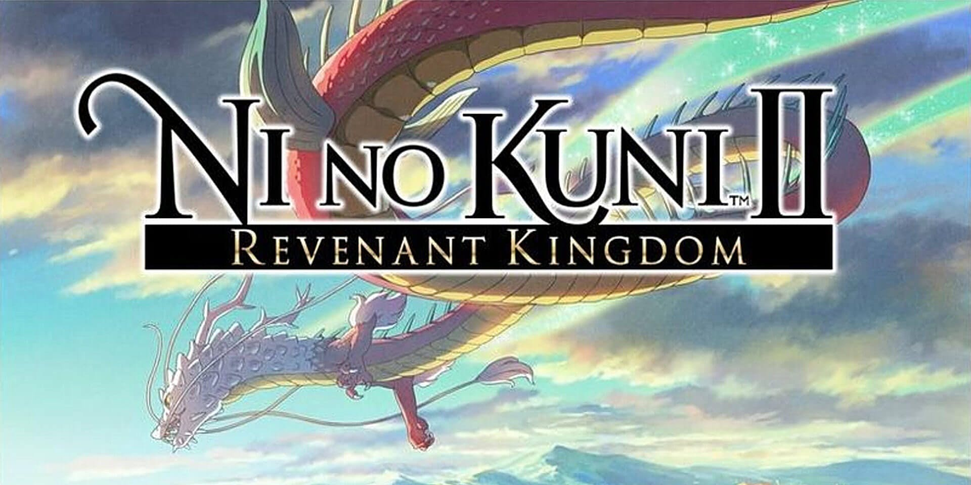 best rpg games 2019 ni no kunii 2 revenant kingdom