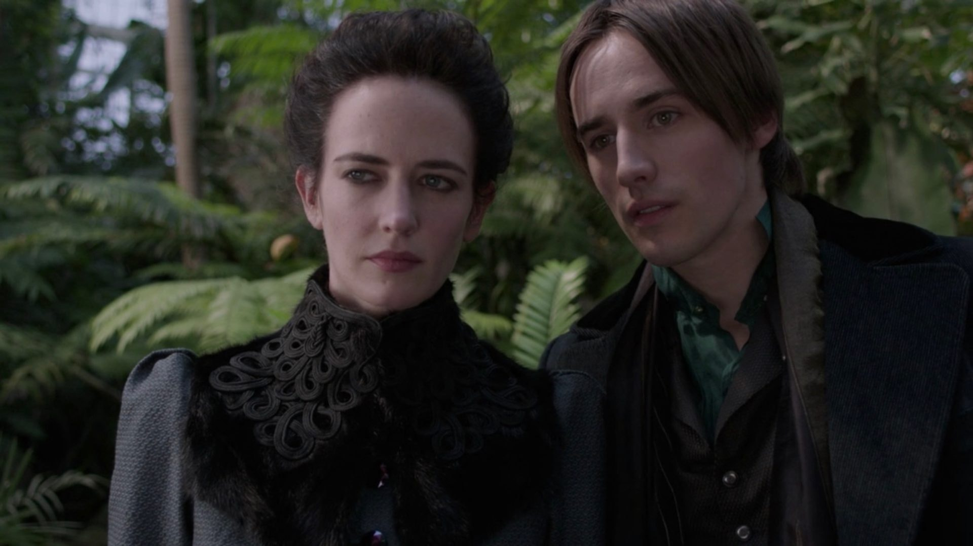 best vampire tv shows netflix penny dreadful