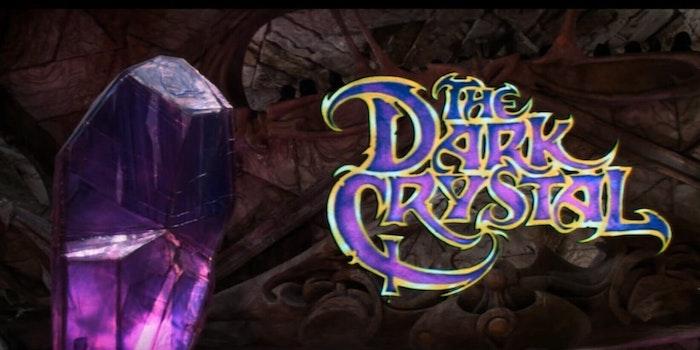 dark crystal stream online