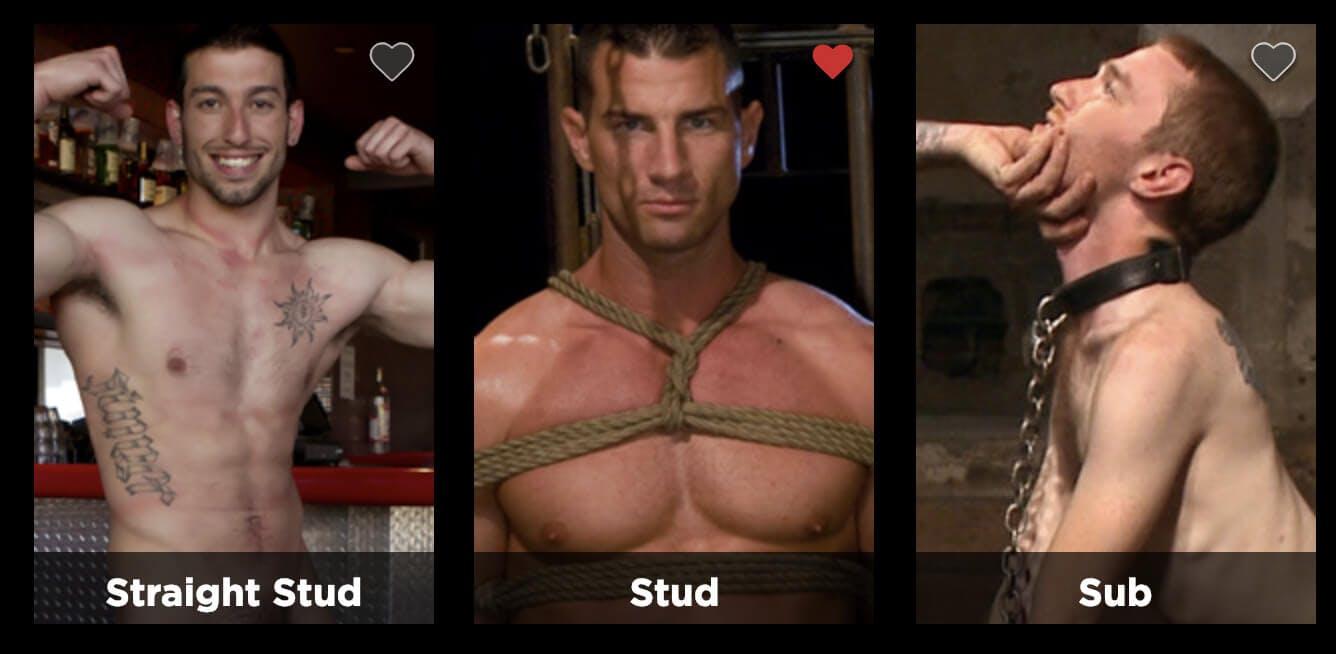 gay muscle porn -kink.com