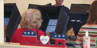 georgia paperless voting machine ban