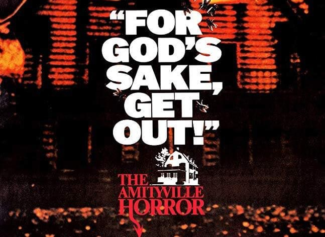 haunted house movies amityville horror