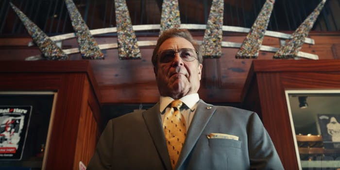 HBO the righteous gemstones review