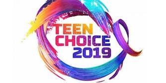 how to stream 2019 teen choice awards