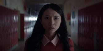 hulu into the dark school spirit review