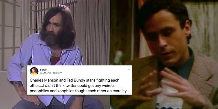 ted-bundy-charles-mason-stans-feud