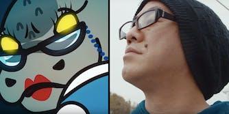 netflix enter the anime documentary