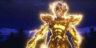 netflix saint seiya knights of the zodiac