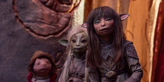 netflix the dark crystal age of resistance review