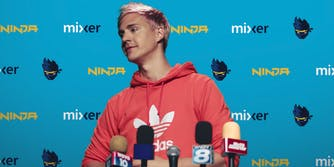 ninja is leaving twitch for mixer