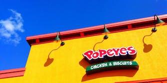 popeyes-worker-impatient-customer