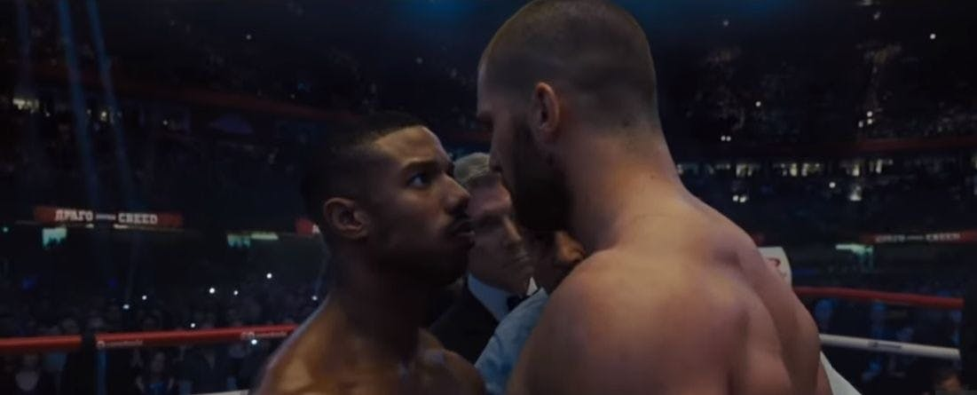 Rocky moves ranked creed II