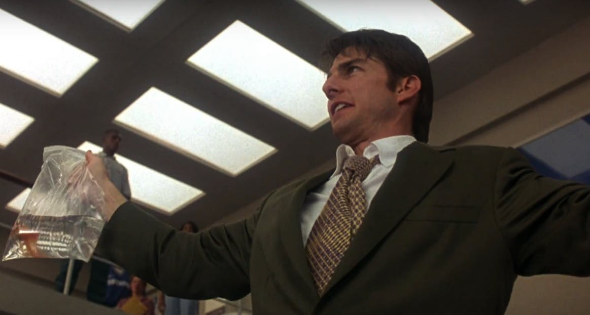 tom cruise movies jerry maguire
