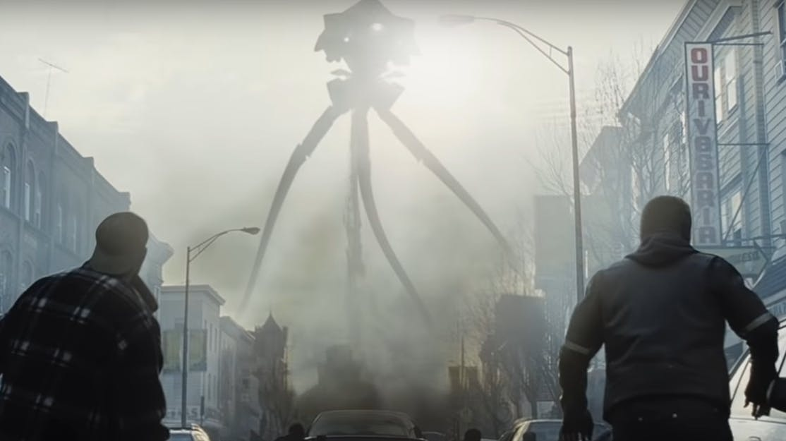 tom cruise movies war of the worlds
