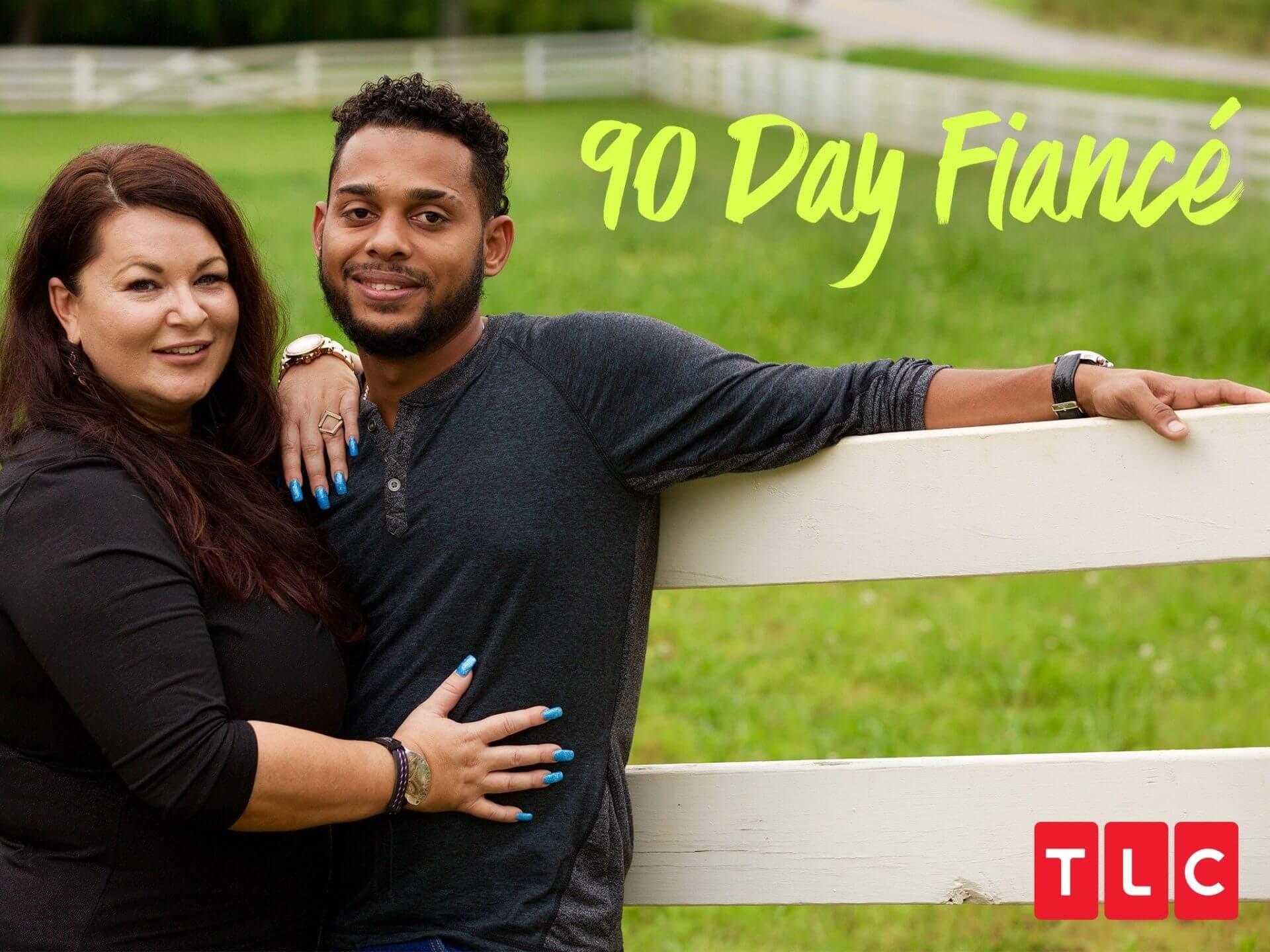 watch 90 day fiancé on Amazon