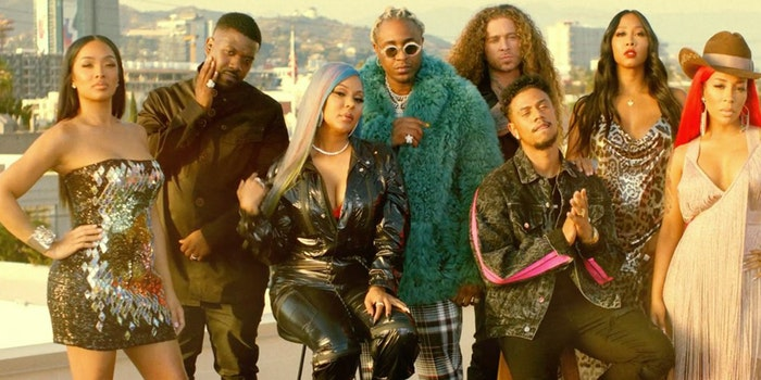 watch love and hip Hop Hollywood
