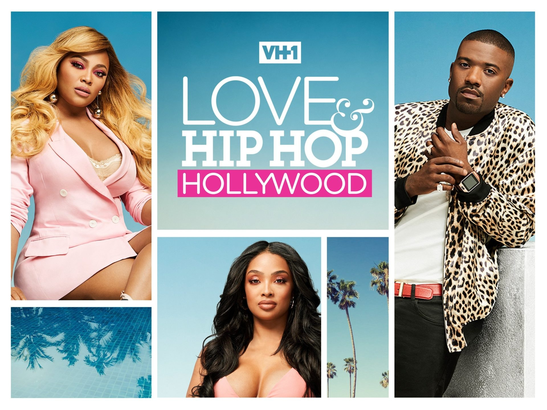watch love and hip Hop Hollywood on Amazon