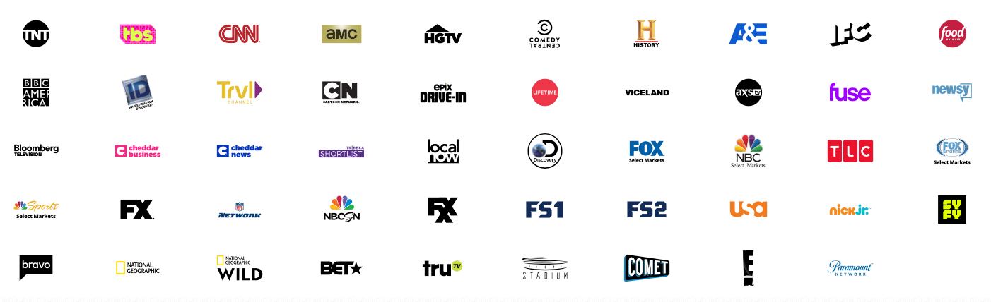 watch love and hip Hop Hollywood on Sling TV