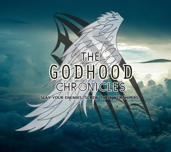 Best Overall Adult Twine The Godhood Chronicles