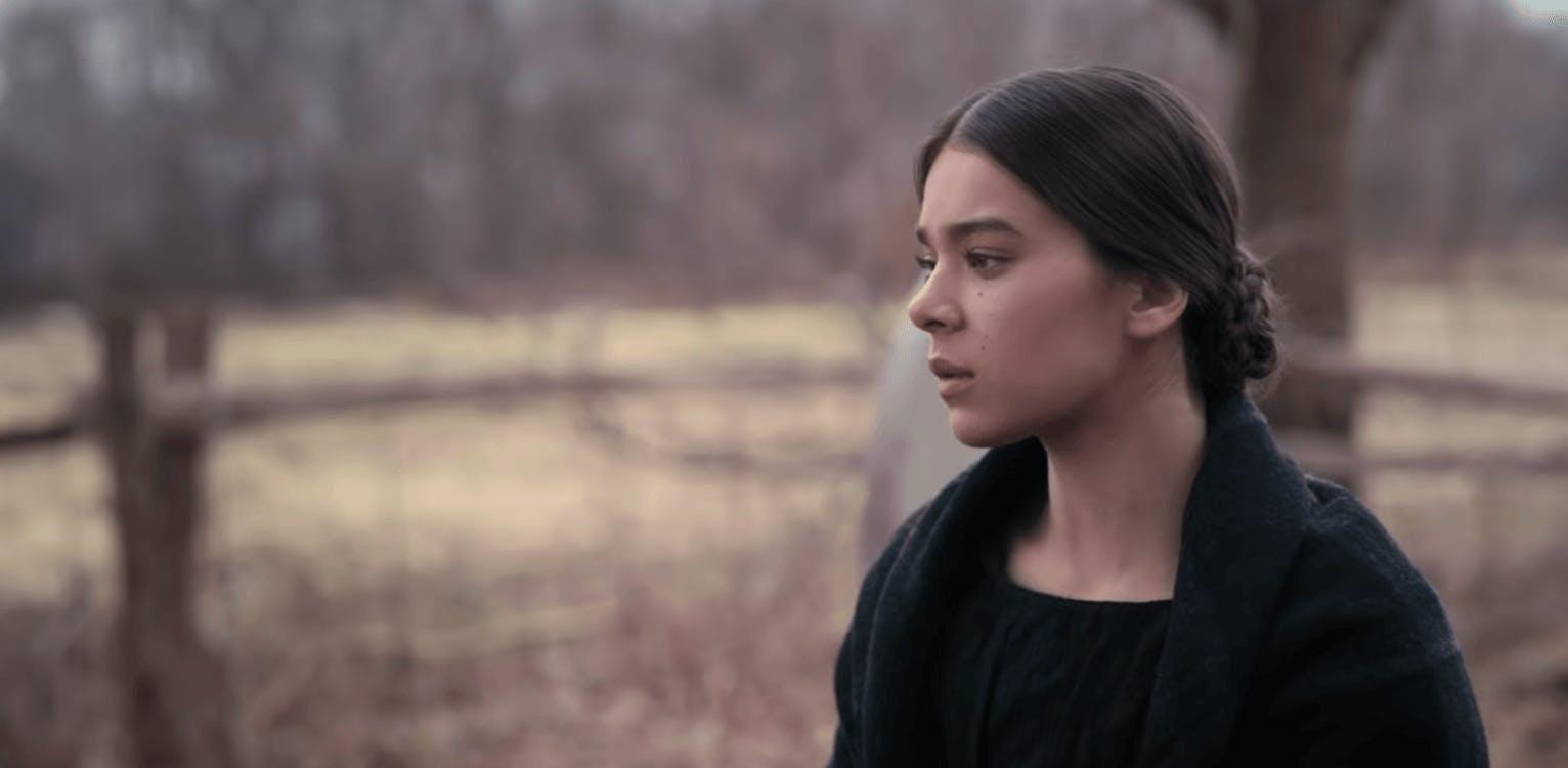 Dickinson Trailer AppleTV+